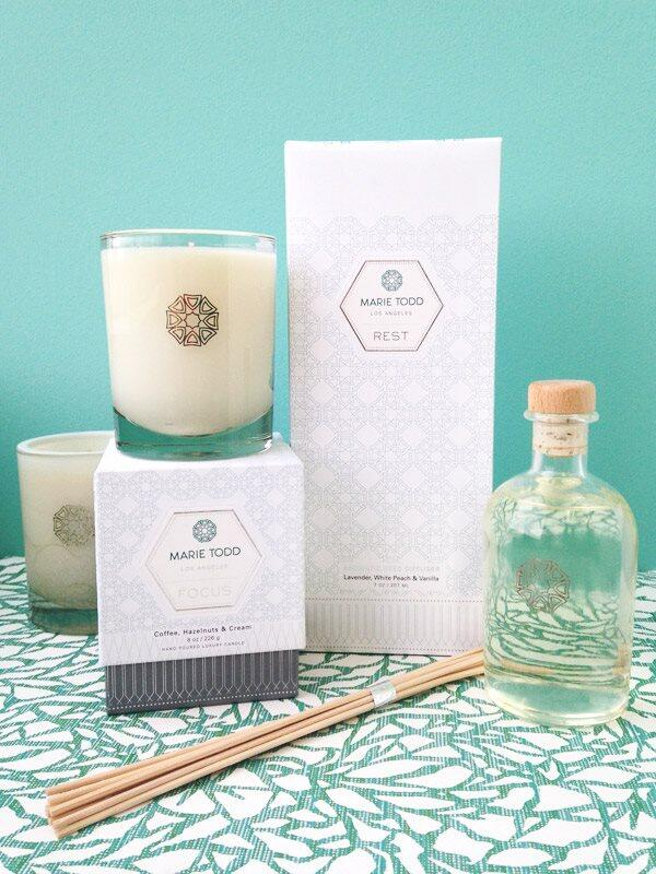 Re-tweet to win this beautiful @Marie_Todd candle and diffuser set from the Mind Body Soul Collection. #giveaway http://t.co/Llu3uqi9xN