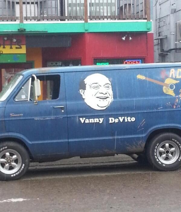 @AlwaysSunnyFXX @DannyDeVito #VannyDeVito http://t.co/H4yXI8Z3gK