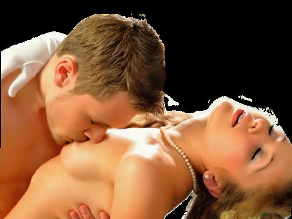 Ласкать женскую грудь фото