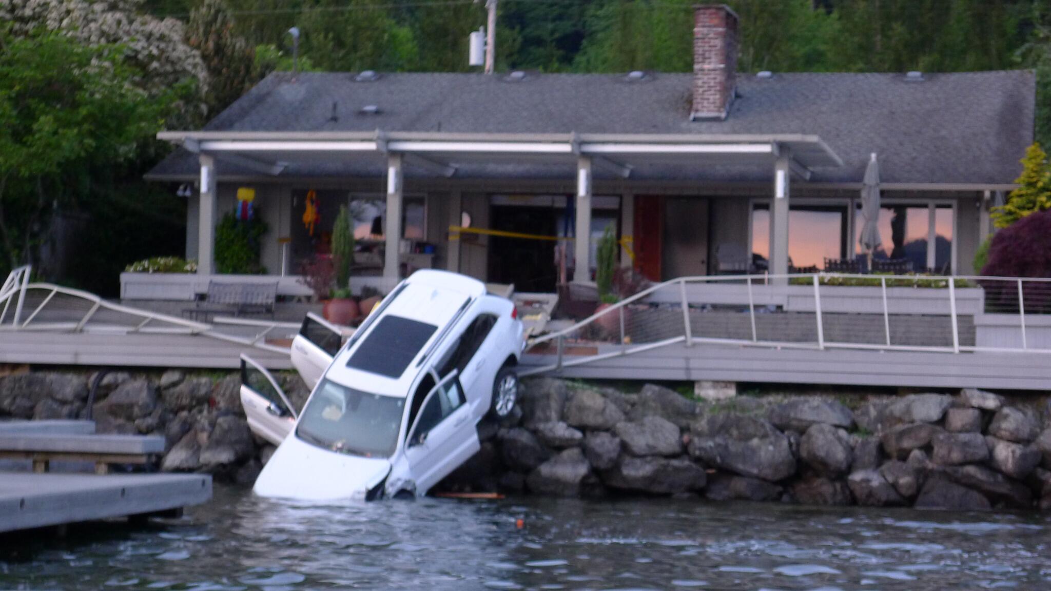 Marshawn Lynch House >> Breaking news on Bellevue, WA, US - breakingnews.com