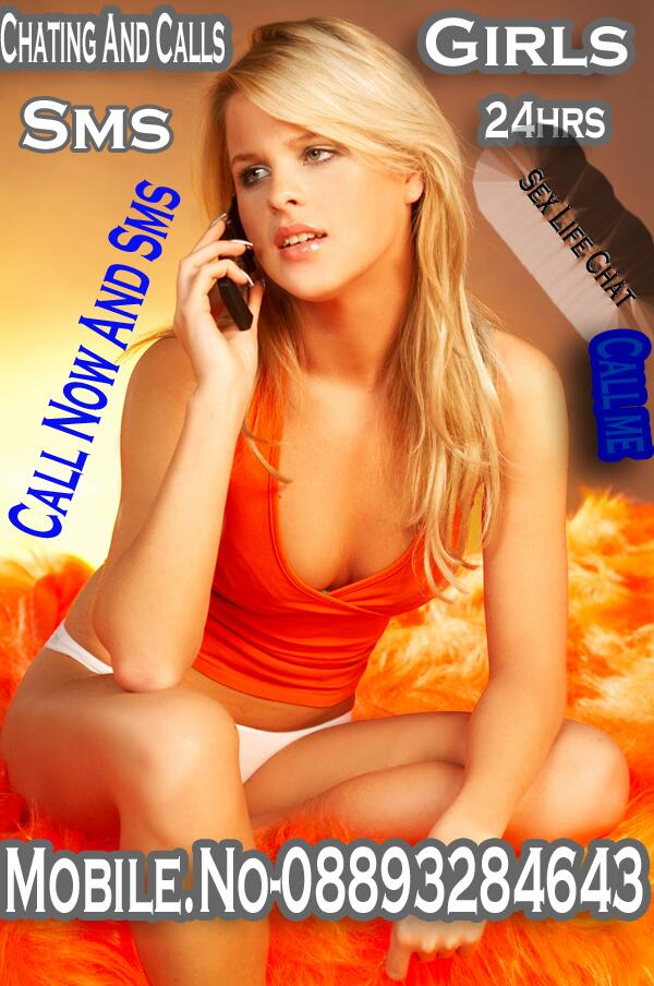 chat with a call girl