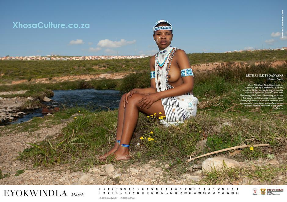 Xhosa Cultures Pictures Photos 33