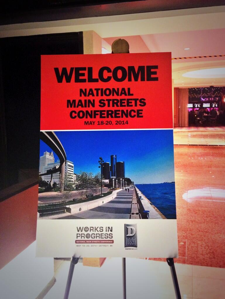 Twitter / MainStreetsConf: Registration is now open at ...