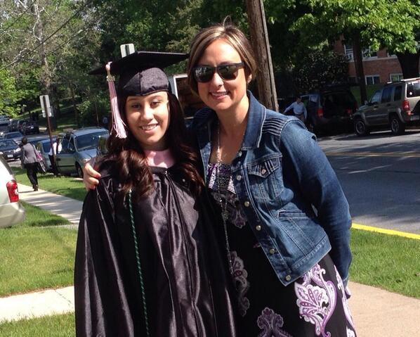 Congrats @AnnaWismar #soproud #etown2014 http://t.co/Seq0adIv9F