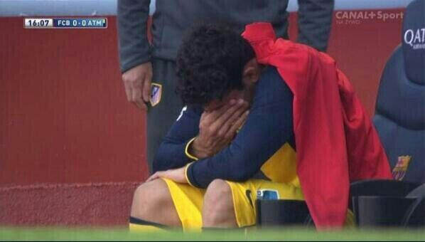 Diego Costa just realised he has signed for Chelsea http://t.co/SIfWJ4qONt