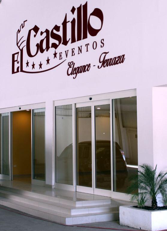 Ernesto chavana on twitter el castillo eventos san for Actividades para el salon