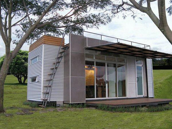 Versatile shipping container homes from Cubica - http://t.co/SC9OgaabwQ http://t.co/2YfM86VsyY