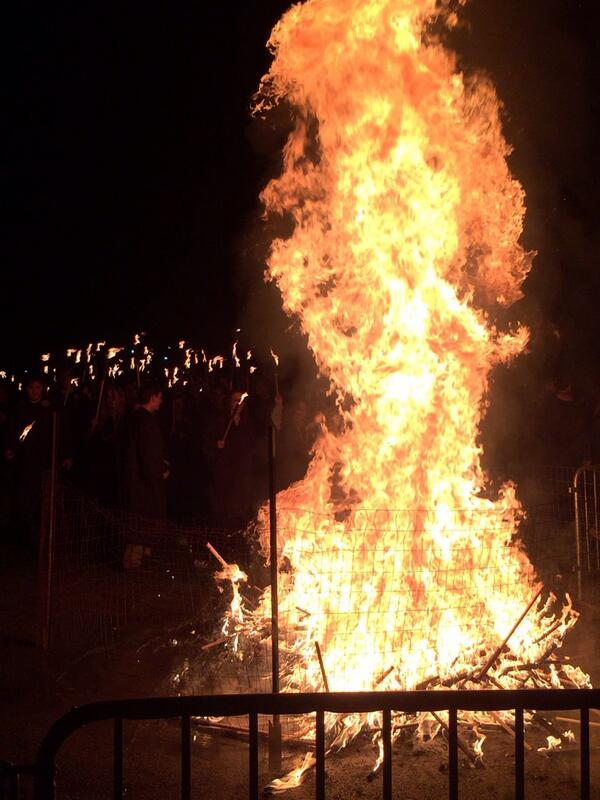 My favorite tradition @colgateuniv !!! #torchlight http://t.co/3Ho3rgCIOq