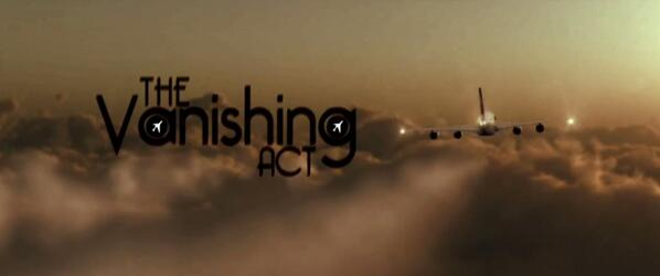 Are you ready for The Vanishing Act Flght MH370 movie?