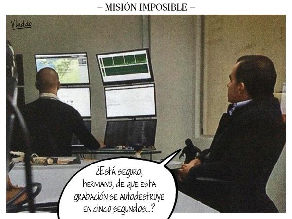 #Caricatura extra de @VLADDO tras el escándalo de @OIZuluaga y el hacker Sepúlveda http://t.co/3ONPN6JPCi http://t.co/bk738LO4Qp