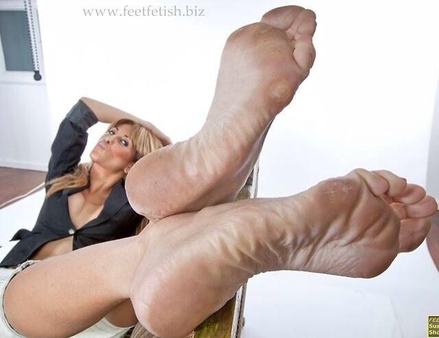 Foot Pics On Twitter -7544