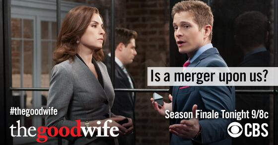 #TheGoodWife season finale is only a few hours away! RT if you're excited http://t.co/lhLnhUnI7v http://t.co/toNwoqa0eV
