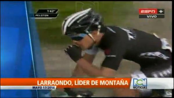 Periodistas de ciclismo (colombianos y extranjeros) - Página 3 Bn8GHQ8IYAAAtRN