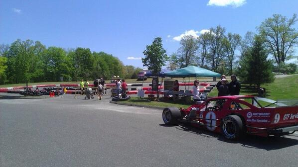 On Track Karting On Twitter Were At The Connecticut Cruise News - Milford cruise in car show