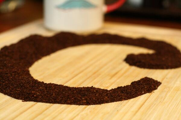 @newfoundjoye C is for coffee (3/3) #myletterhalf http://t.co/7LDLZ5jDce