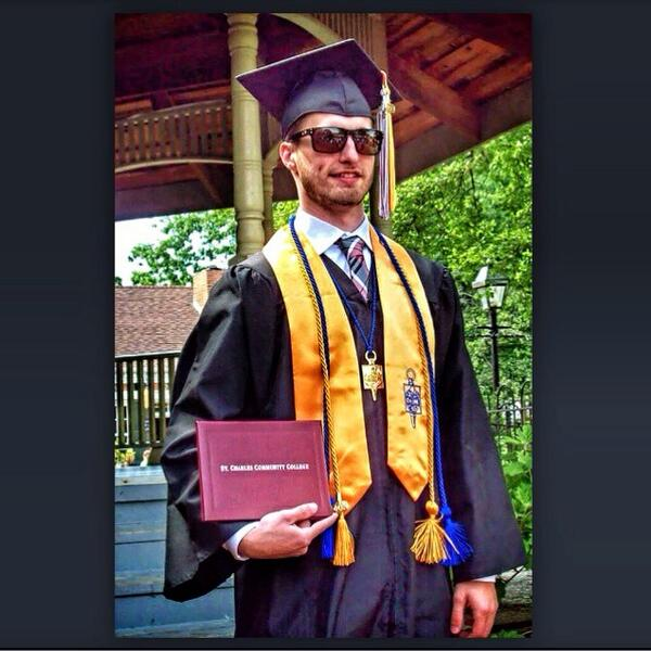 Graduation day #college  #graduation #scc #class2014 #Honors #PhiThetaKappa http://t.co/tR1navNfvc