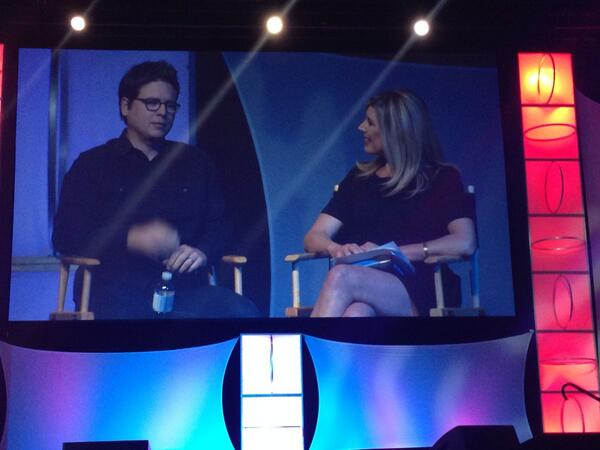 """@paigesteers: Founder of @twitter, Biz Stone's real name is Christopher Issac Stone he confides at #recon14 http://t.co/JQo1Jdr8VO"""