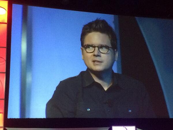"""@rozpeterson: The only deal worth doing is a win-win deal-Biz Stone #RECon14"" Founded Twitter.....interesting 'kid'. http://t.co/NRC2VkFo8x"