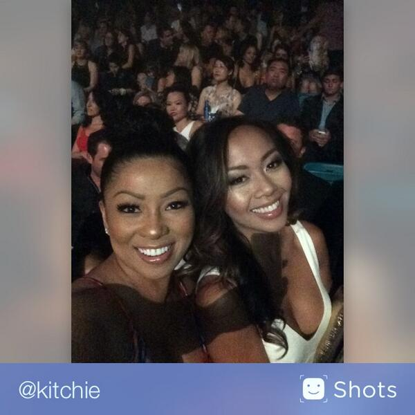 With @LoveLianeV !!! @KingBach  http://t.co/RN6kNrge2n #selfie http://t.co/MLwoVJkFMR