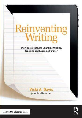 A1: read @coolcatteacher new book: http://t.co/JGcbL1UhIo PRE-order NOW! #txeduchat http://t.co/w3pvLg0neK