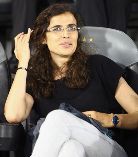 Helena Costa takes over at Ligue 2's Clermont Foot as first female manager http://t.co/I26j3R5g3n (Photo: Getty) http://t.co/cHeyIYdsVc