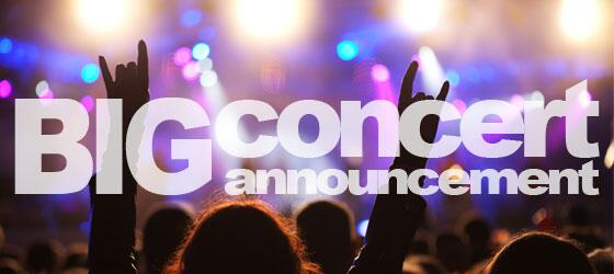 921 CITI On Twitter BIG Concert Announcement Tomorrow At 610am