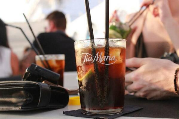 Follow @tiamariadrink and RT for a chance to #win a couple of #TiaMaria glasses. #TGIF #competition #giveaway http://t.co/l04lnjPE7F