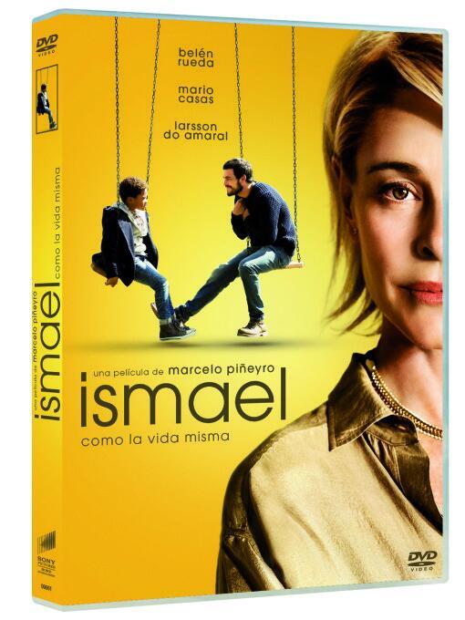 Hoy, 7 de Mayo, sale a la venta el DVD de 'Ismael' , vuelve a disfrutar de Félix Ambrós http://t.co/XePWrRvXHV http://t.co/XJInJiUDwh