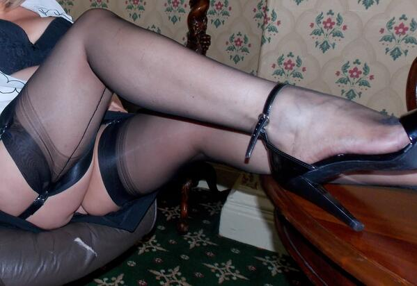 Ff Stockings Videos