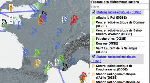 """Les """"grandes oreilles"""" des services de renseignement français à poil sur Google http://t.co/A8cOiQn0tD http://t.co/DsFDERT5MF"""
