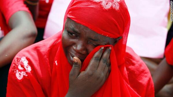 This Mother's Day pray and act in solidarity with our sisters in Nigeria and their stolen girls. #BringBackOurGirls http://t.co/k2DADoXikr