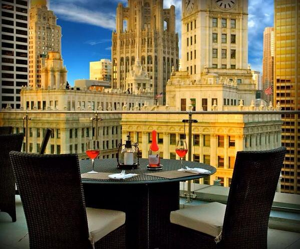 It's opening day at the Terrace at Trump! Let's celebrate this warm weather together - RT the news! http://t.co/7PL6h6oDDE