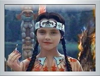 And for all these reasons I have decided to scalp you and burn your village to the ground. #WednesdayAddams http://t.co/iYWMBFSVBF