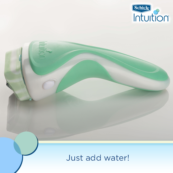 Going away Memorial Day Weekend? Don't forget to pack the NEW Schick® Intuition® with Moisturizing Ribbons! http://t.co/WlD5IARON1