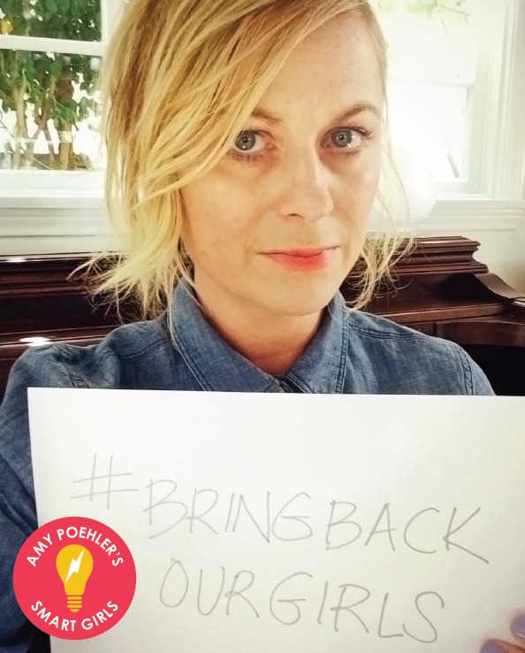 @ONECampaign #bringbackourgirls http://t.co/tOj9n0XInd