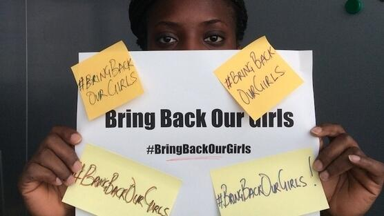 Bring Back Nigeria's 200 Missing School Girls. PETITION Pls Sign and RT.  #BringBackOurGirls https://t.co/bBkLI38ihz http://t.co/hUCybUGXE8