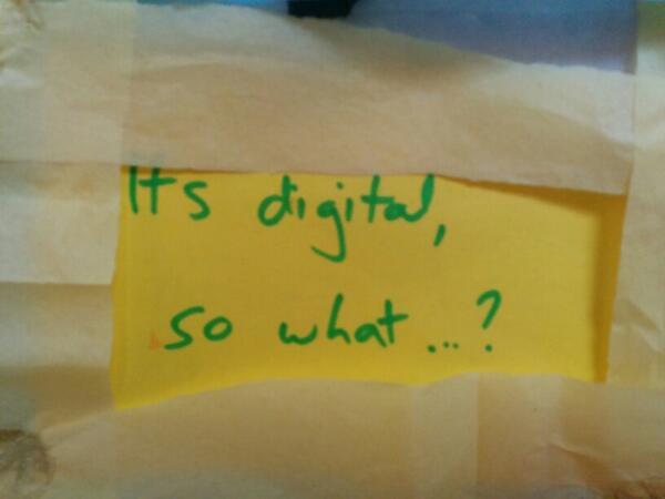 Quite #teachDH #DHtapestry http://t.co/FGkWAYhUsm