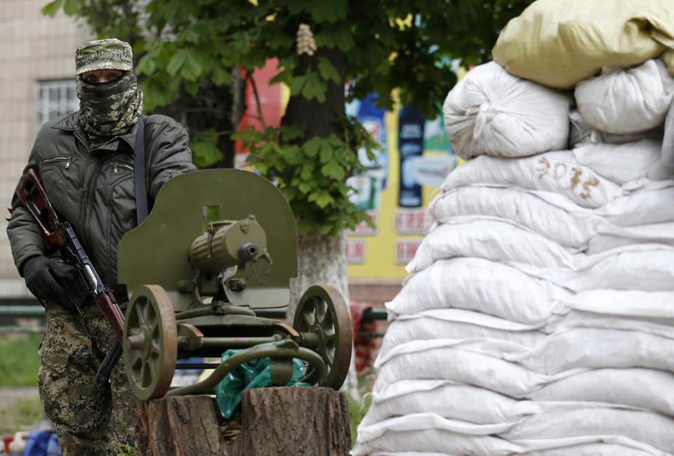 На выборах президента Литвы лидирует Даля Грибаускайте - Цензор.НЕТ 5742