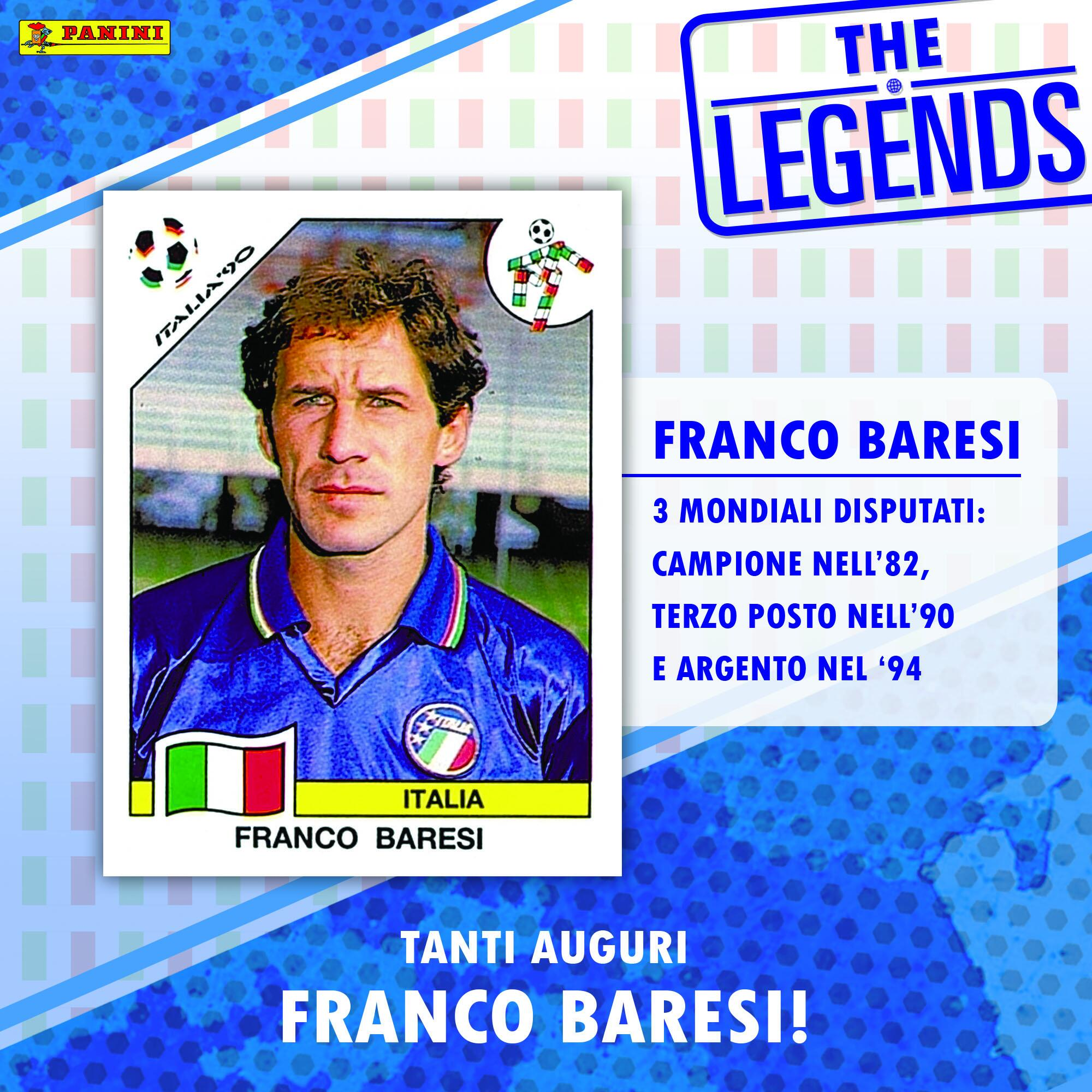 Franco Baresi Thread Page 17 The Red & Black Forums