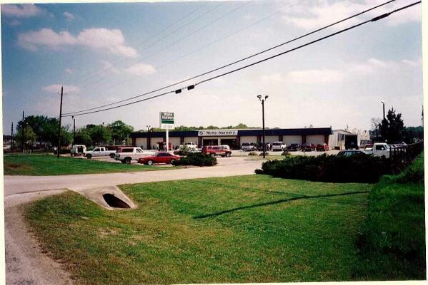 City Of Southlake On Twitter Tbt Wolfe Nursery Circa 1994 This Picture Was Taken Near State Highway 114 Http T Co Kqvdwhixst