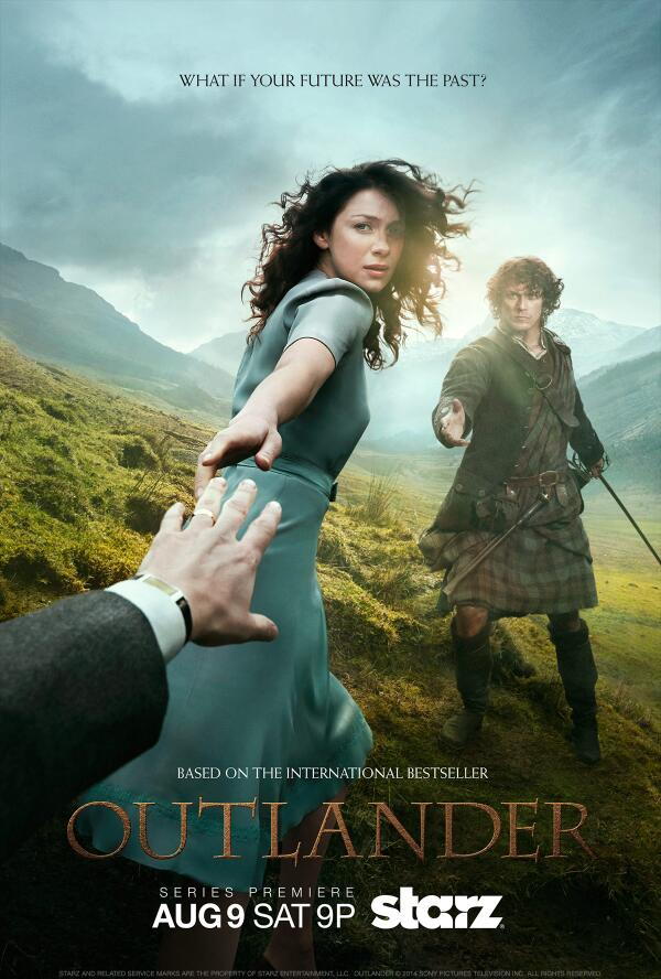 about the outlander tv series last updated may 9 2015Outlander Tv Series