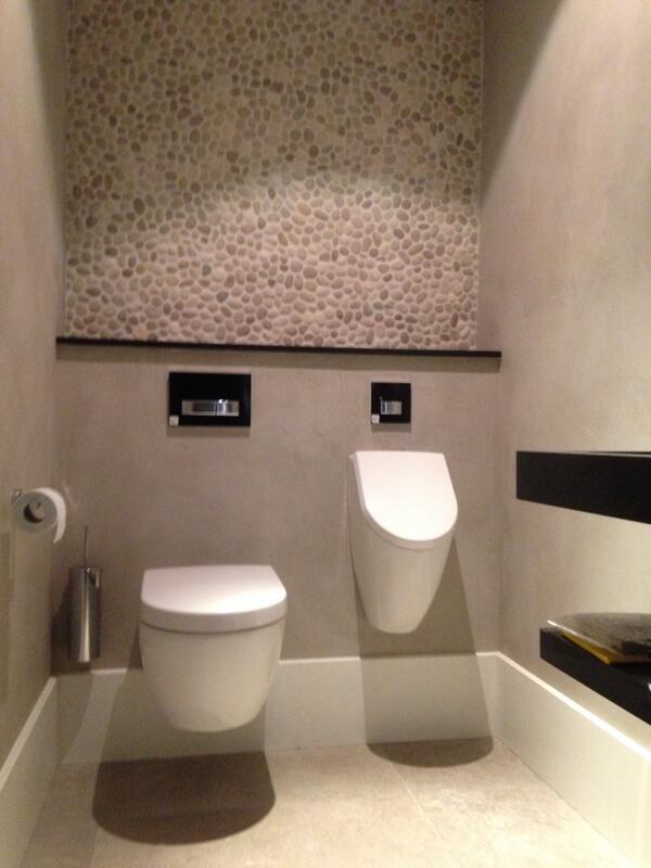 Budget Complete Badkamer ~   Vandaag weer mooie badkamer en toilet opgeleverd met Beal mortex