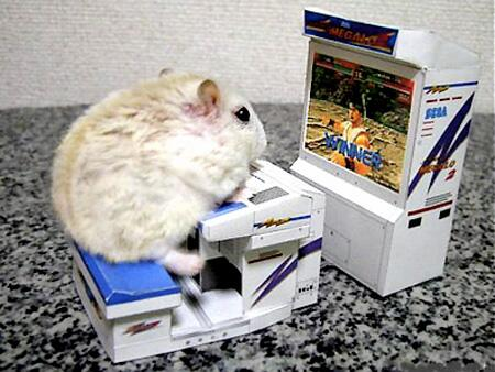 Our favorite gaming mouse http://t.co/pGJZeHdvb7