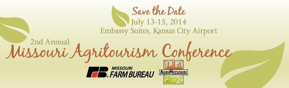 Twitter / MO_Farm_Bureau: Mark you calendar & save ...