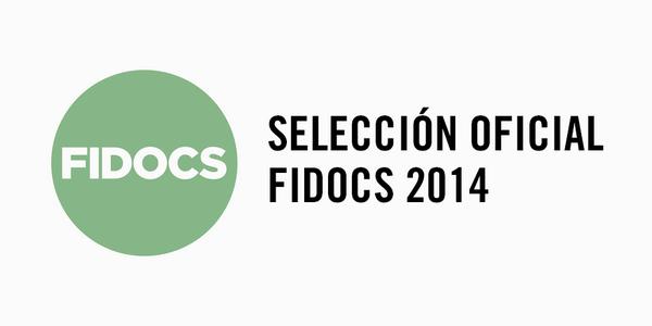 ¡ATENTOS! Tenemos el honor de presentarles la SELECCIÓN OFICIAL #FIDOCS 2014. Revísala aquí: http://t.co/XMnYvrVPut http://t.co/GRJFM4ur18