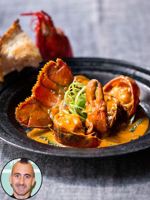 Awesome Chili Lobster #recipe from @MarcForgione's new book! http://t.co/KY1CavABJG via @GreatIdeas http://t.co/4YXKME4V1u