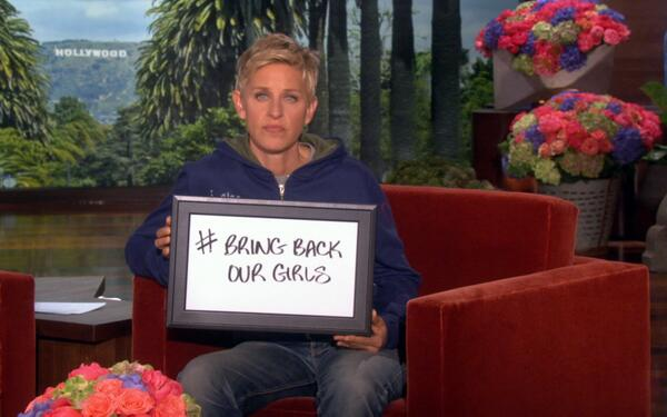It can't happen soon enough. #BringBackOurGirls http://t.co/Jf97fQUd7N