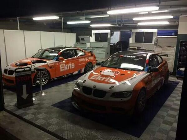 Misano: Sleeping beauties in New Clothes. http://t.co/03Yq0QAFh9