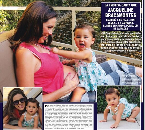 ჟაკლინ ბრაკამონტესი //Jacqueline Bracamontes #32 - Page 3 BnJfSdXIIAAonCs
