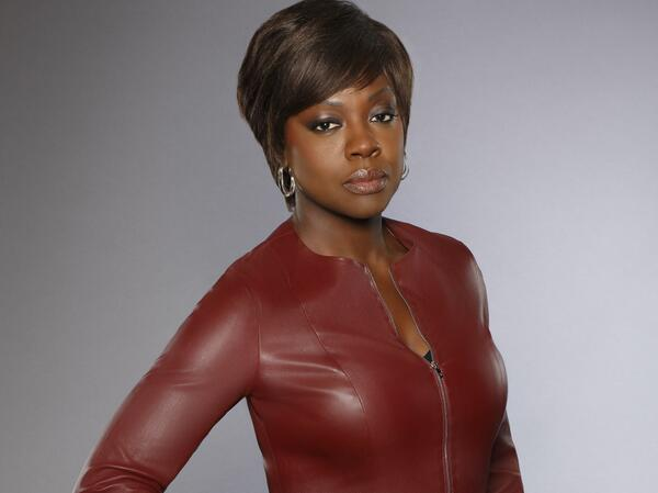 """Fuck yeah, ABC has picked up @shondarhimes's """"How to Get Away with Murder,"""" starring Viola Davis. http://t.co/w559iskmM7"""